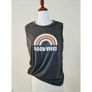 Tops - Good Vibes T-shirt